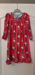Other - 3T Hello Kitty Granny Night Shirt
